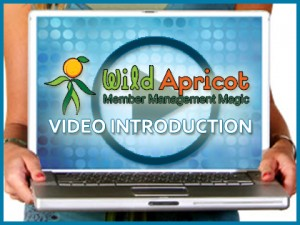 Wild Apricot Video Introduction